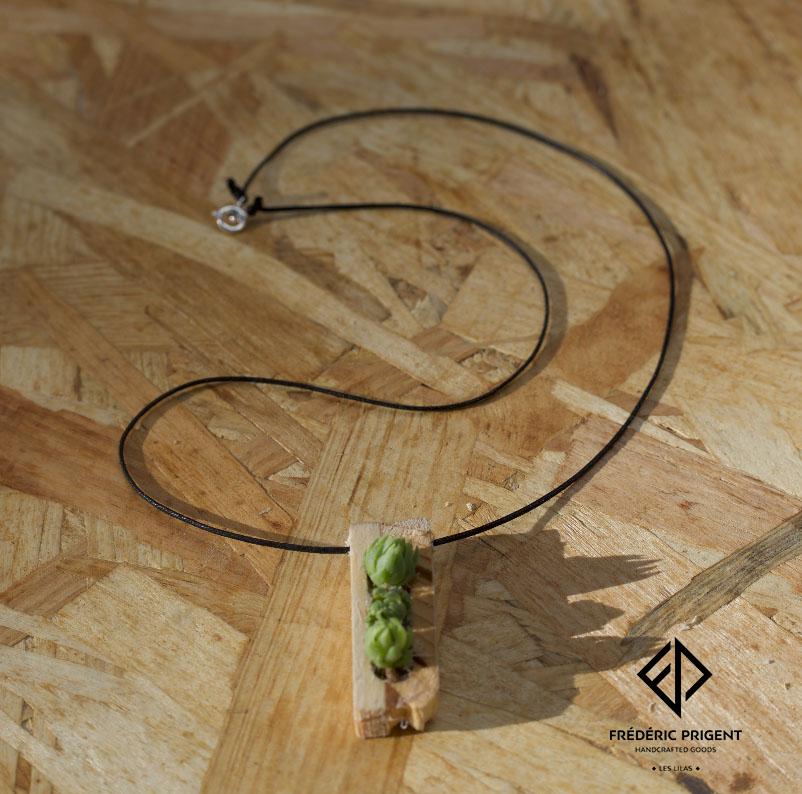 bijou vegetal prototypage 3 fredericprigent. Black Bedroom Furniture Sets. Home Design Ideas
