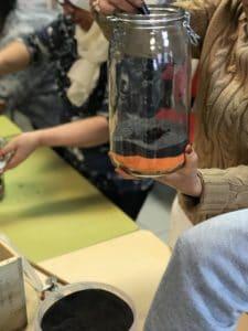 Réaliser un terrarium humide